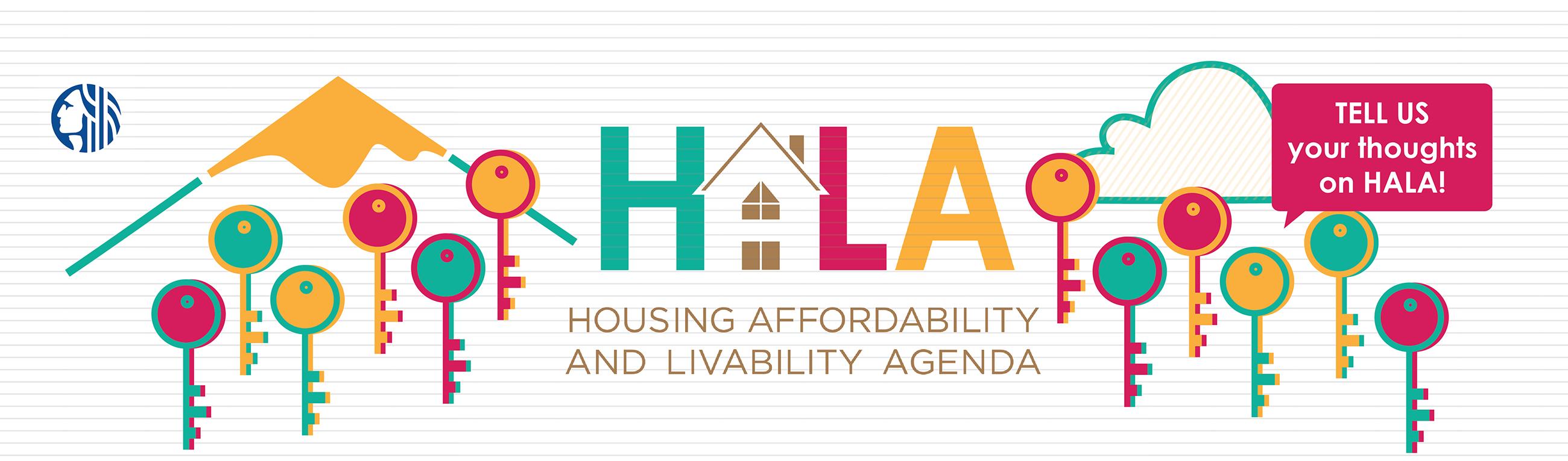 Seattle Housing Affordability and Livability Agenda